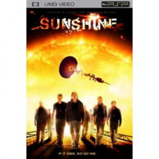 Sunshine [UMD Mini for PSP]- Pre-owned