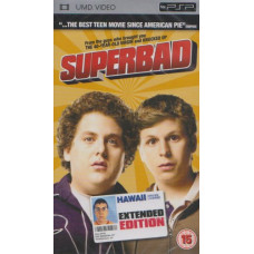 Superbad [UMD Mini for PSP]- Pre-owned
