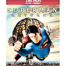 Superman Returns [HD DVD]- Pre-owned