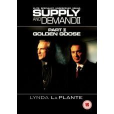 Supply & Demand Series II - Part II - The Golden Goose [1998] [DVD]- Pre-owned