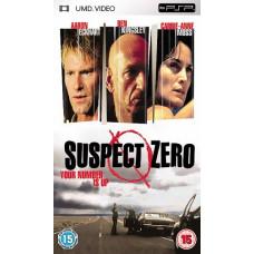 Suspect Zero [UMD Mini for PSP]- Pre-owned