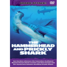 The Hammerhead And Prickly Shark [DVD] - Pre-owned
