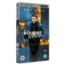 The Bourne Identity [UMD Mini for PSP]- Pre-owned