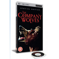 The Company Of Wolves [UMD Mini for PSP]- Pre-owned