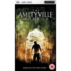 Amityville Horror [UMD Mini for PSP]- Pre-owned