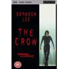 The Crow [UMD Mini for PSP]- Pre-owned