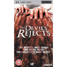 The Devil's Rejects [UMD Mini for PSP]- Pre-owned