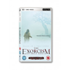 The Exorcism Of Emily Rose [UMD Mini for PSP]- Pre-owned