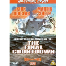The Final Countdown [DVD] - Pre-owned