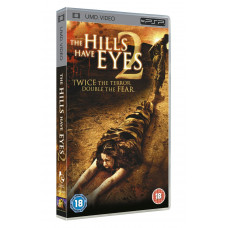 The Hills Have Eyes 2 [UMD Mini for PSP]- Pre-owned