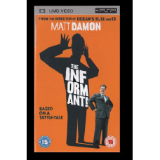 The Informant! [UMD Mini for PSP]- Pre-owned