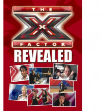 The X Factor: Revealed [DVD] [NTSC] - Pre-owned