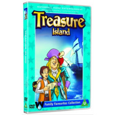 Treasure Island [DVD] - Pre-owned