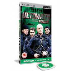 Ultimate Force: Series 1 [UMD Mini for PSP]- Pre-owned