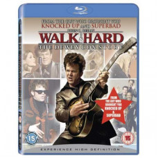 Walk Hard - The Dewey Cox Story [Blu-ray] [2008]- Pre-owned