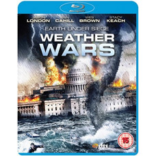 Weather Wars [Blu-ray]- Pre-owned