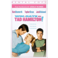 Win A Date With Tad Hamilton! [DVD]- Pre-owned